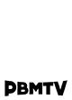 PBMTV Logo