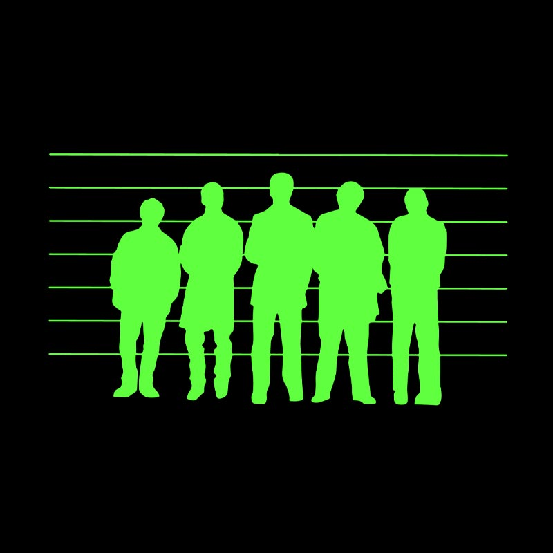Unusual Suspects SF