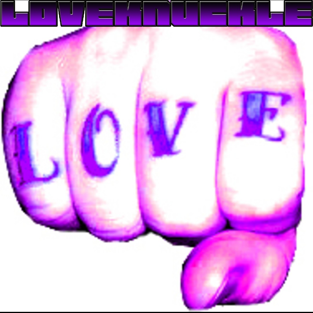 Knucklesounds with Loveknuckle
