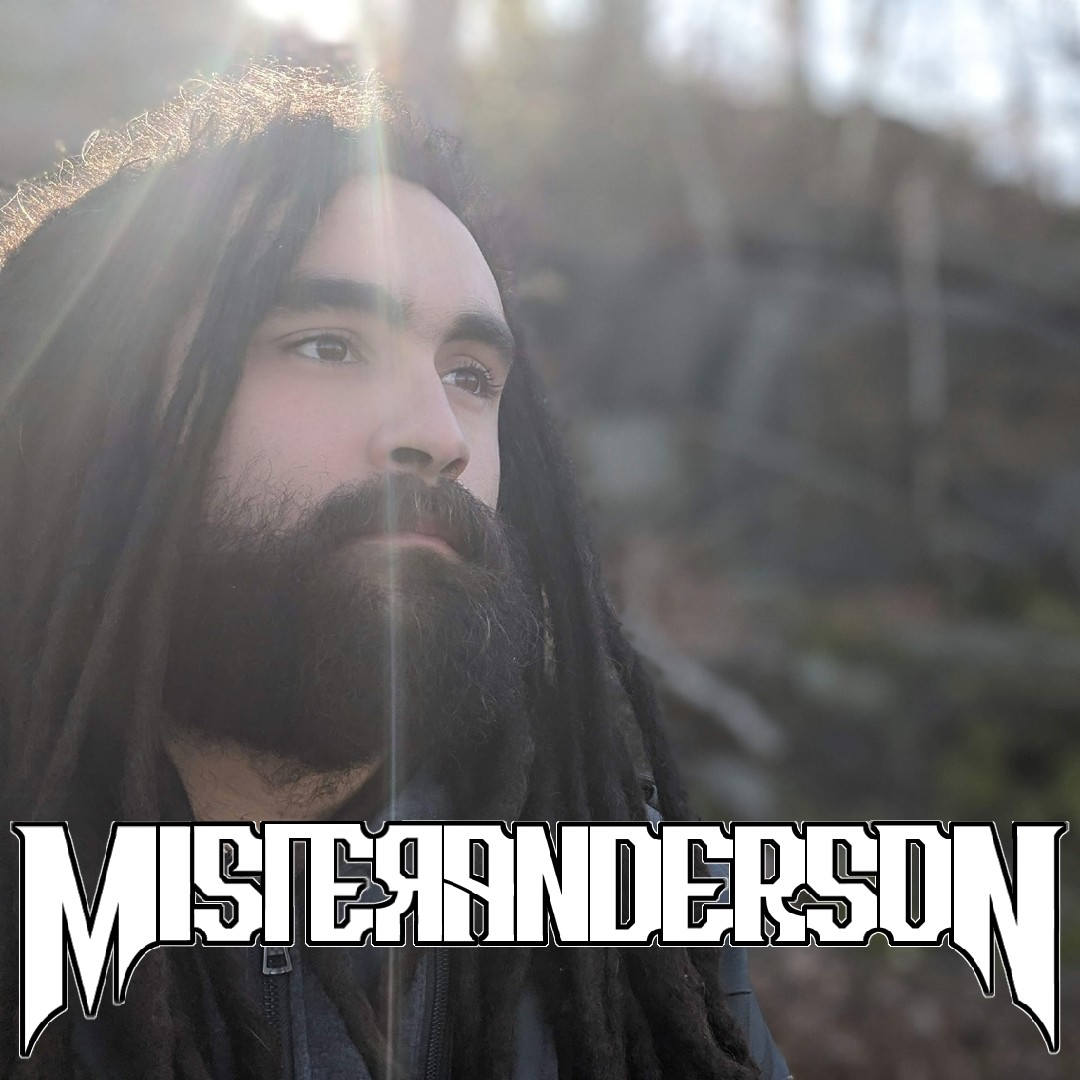 Mister Anderson