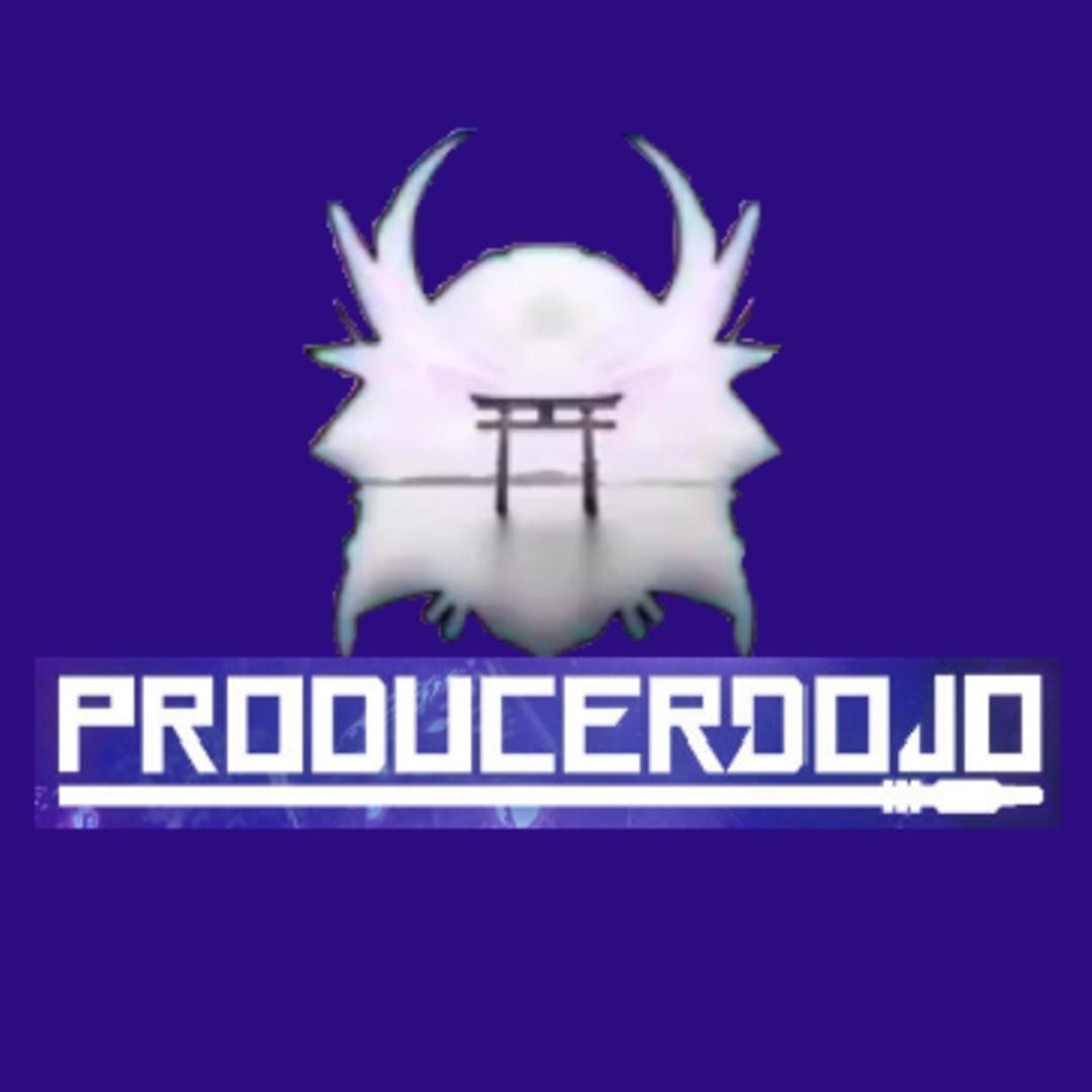 Producer Dojo logo