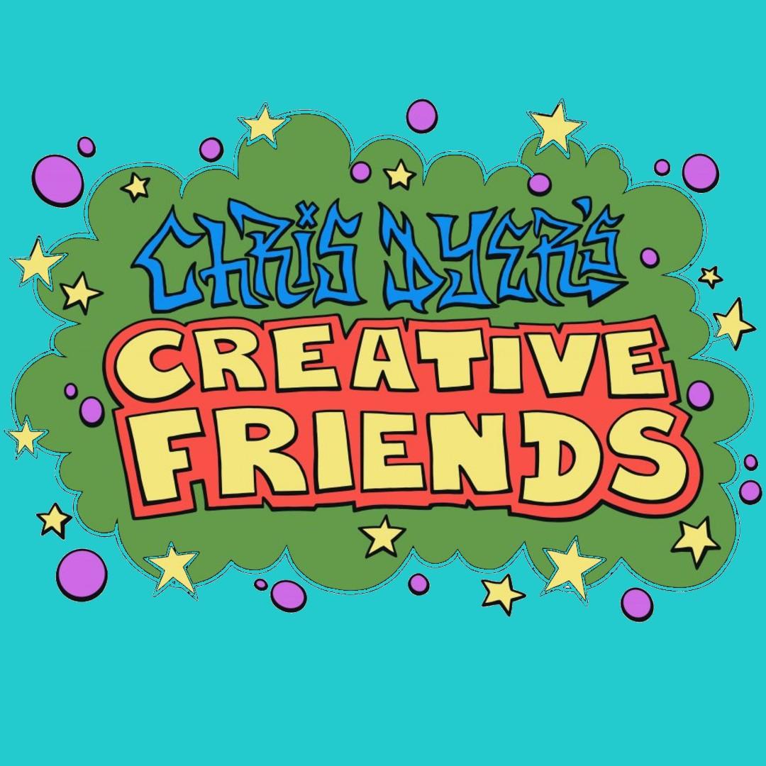 Chris Dyer's Creative Friends