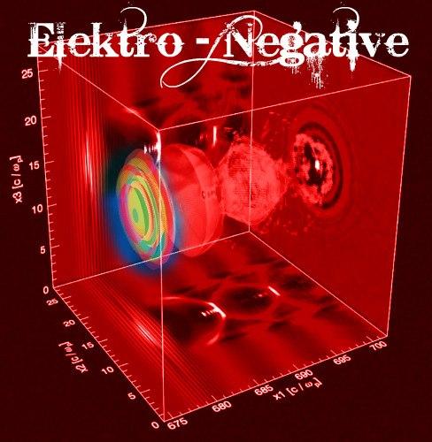 Elektro-Negative Logo