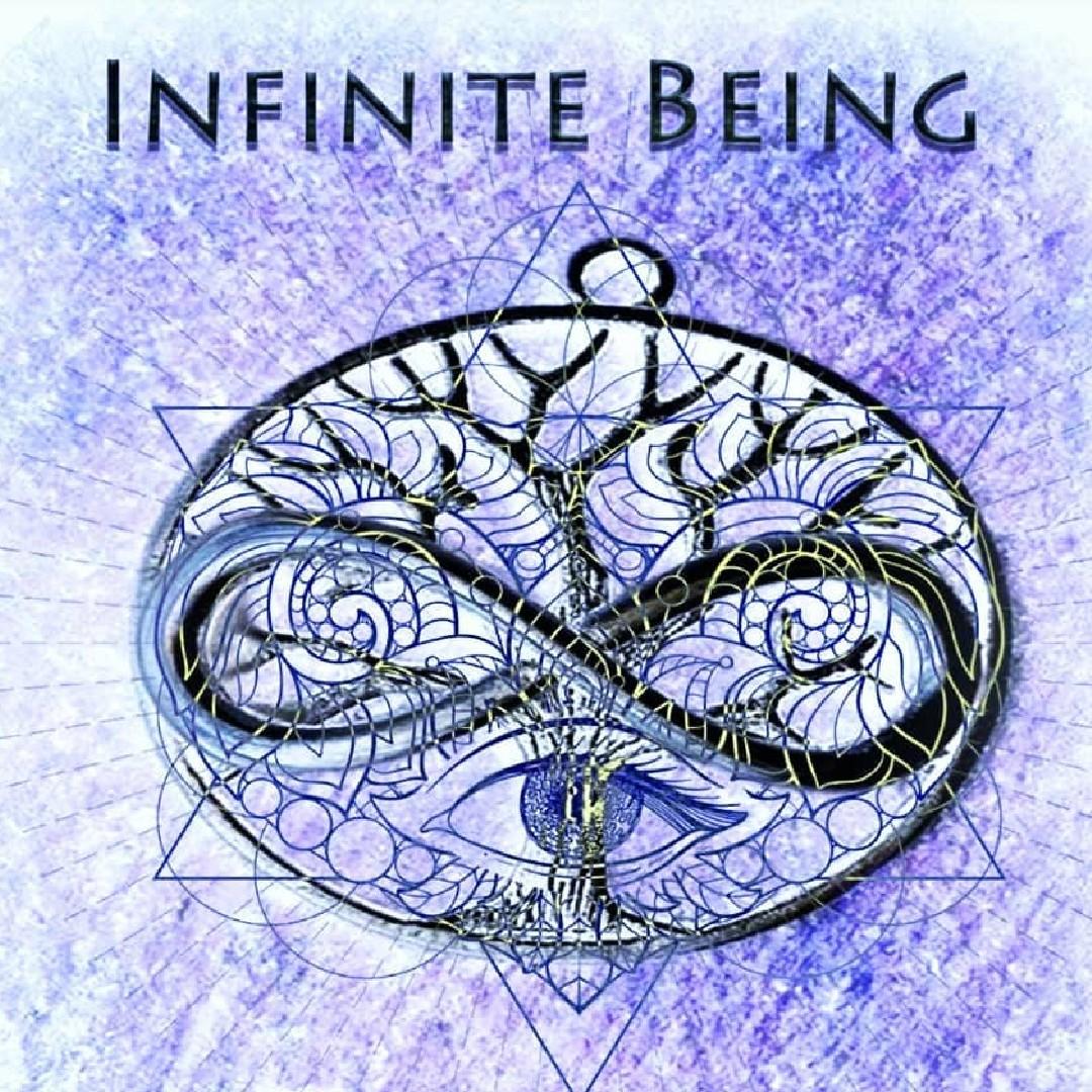 Infinite Being logo