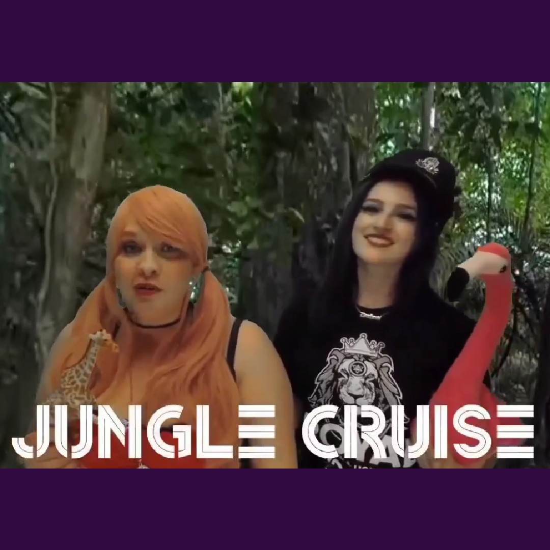 Jungle Cruise image