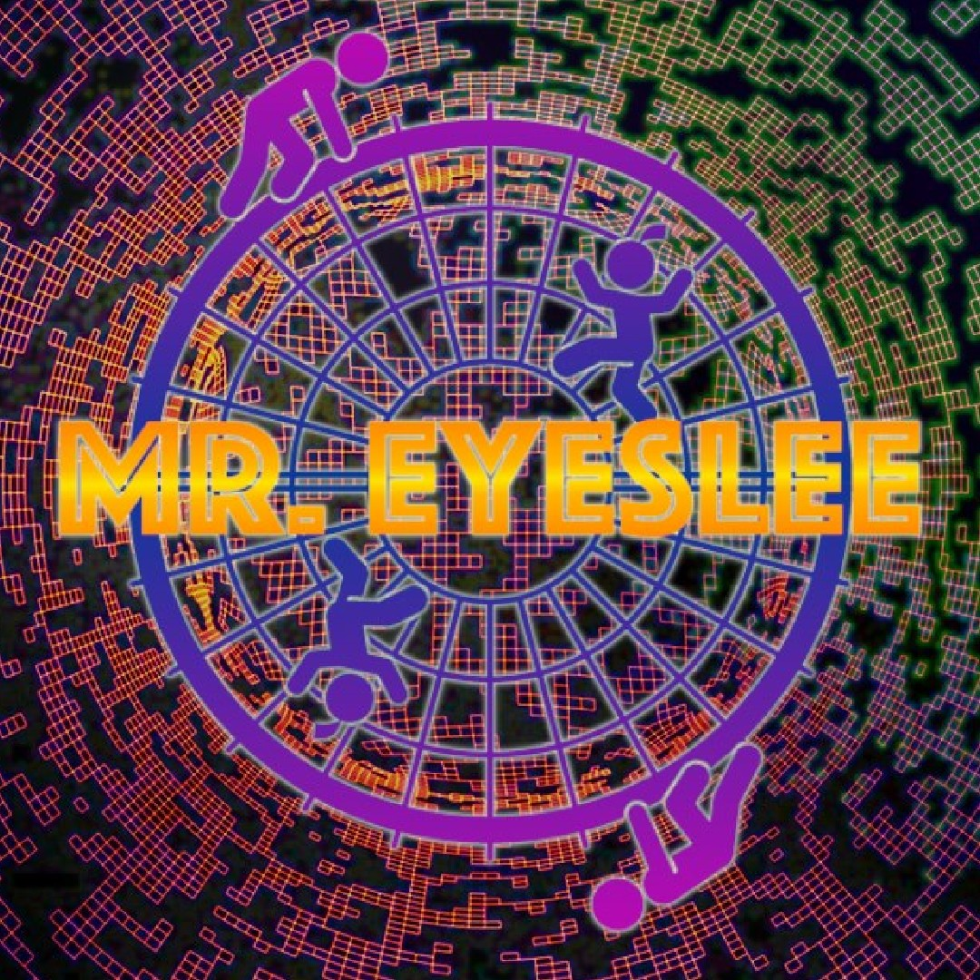 Mr.EyesLee's Playground