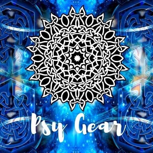 Psy Gear logo