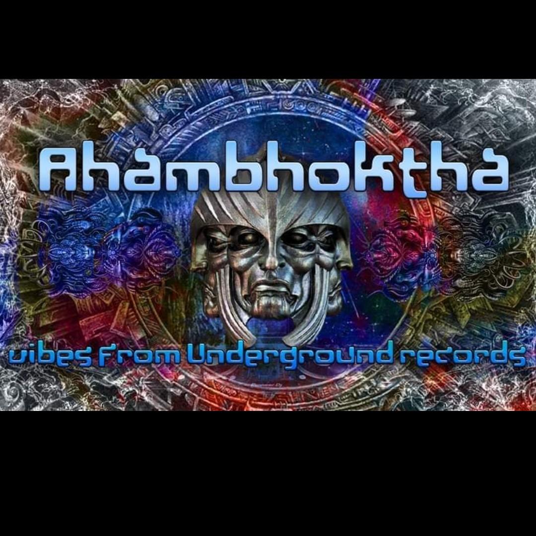 Ahambhokta Records presents Sounds from the Underground
