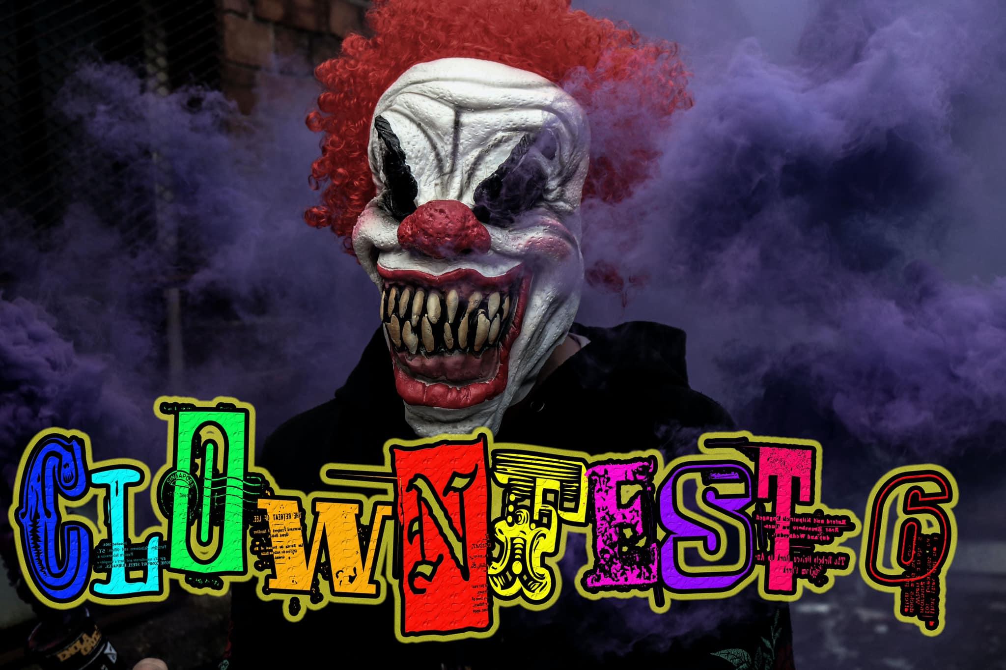 ClownFest 6 image