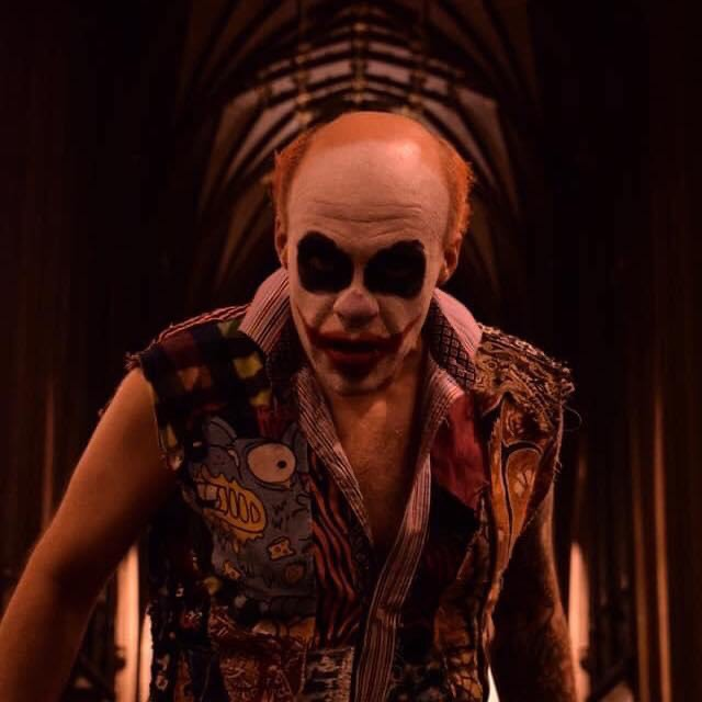 Pierrot The Acid Clown