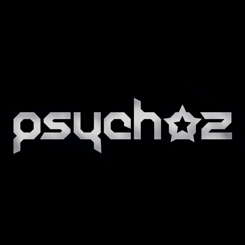 Psychoz Logo