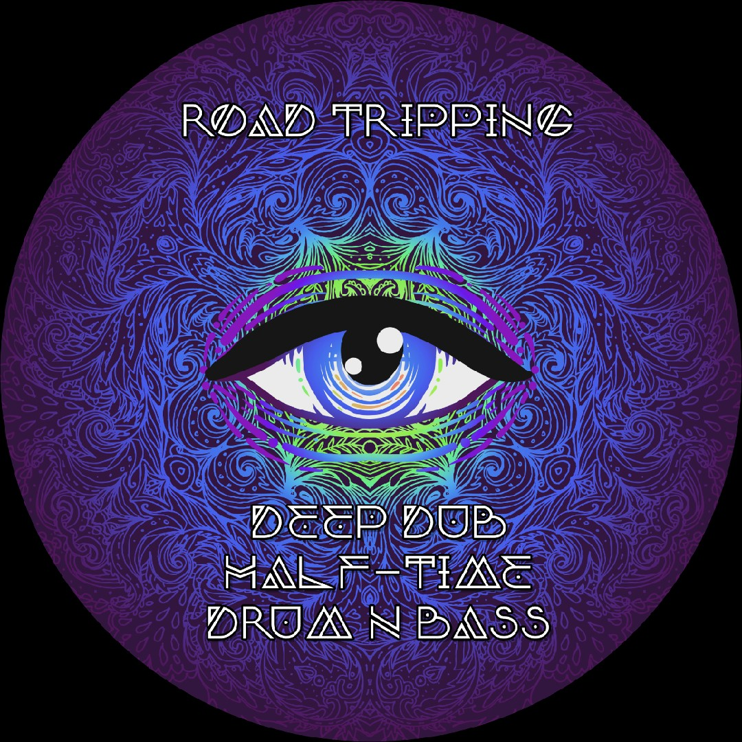 Road Tripping logo