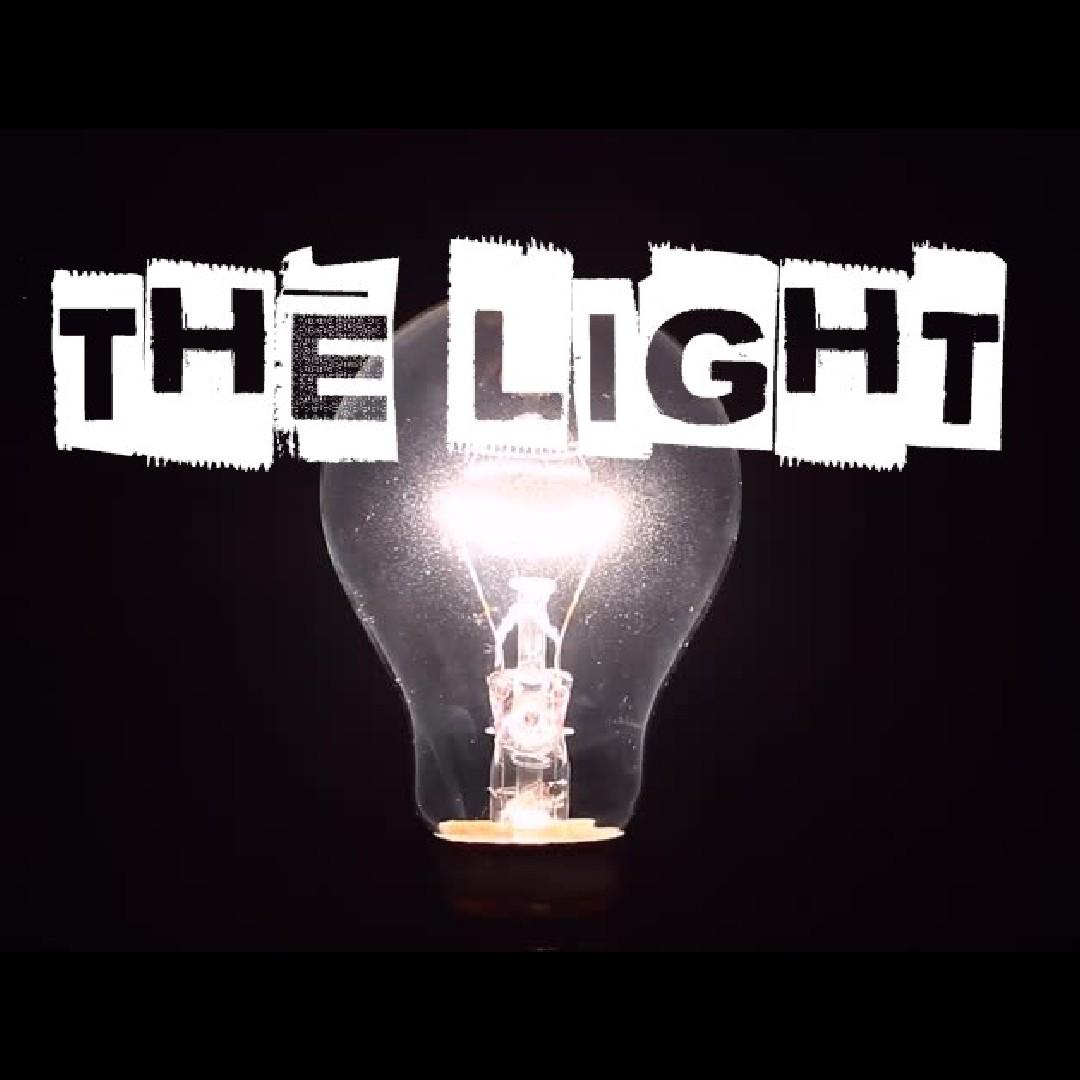 The Light logo